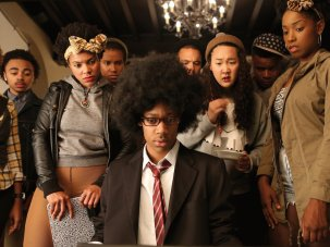 Dear White People: 'all we had during awards season were tragic depictions of the black experience' - image