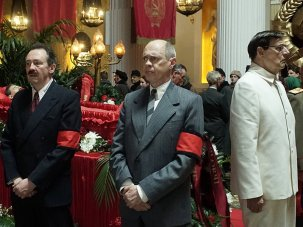 Film of the week: The Death of Stalin deflates the corpse of despotism - image