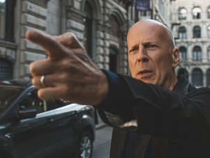 Death Wish returns once more to boil our blood - image
