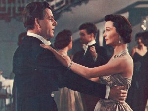Vivien Leigh adrift: The Deep Blue Sea - image