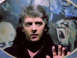 Where to begin with giallo - image