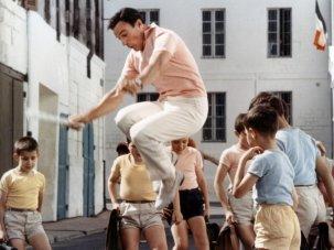 36 amazing dance scenes - image