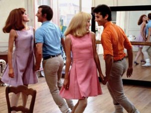 Where to begin with Jacques Demy - image