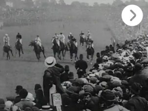 Centenary of suffragette Emily Davison's death - image