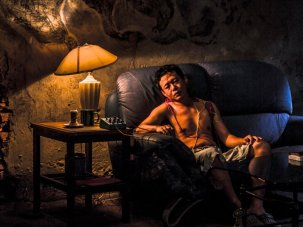 """""""To extend into the beyond"""": on Tsai Ming-liang's late digital style"""