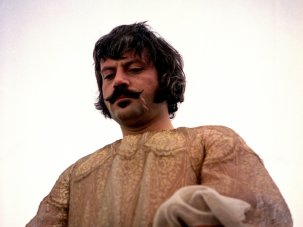 Oliver Reed: 10 essential films - image