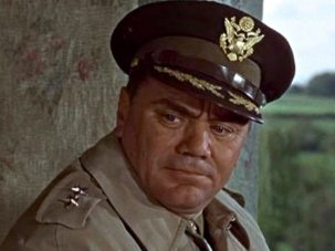 In praise of Ernest Borgnine – a salute to one of Hollywood's great character actors - image