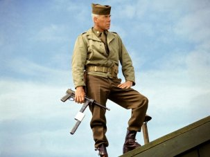 Lee Marvin: 10 essential films - image
