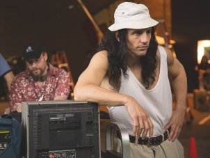 Film of the week: The Disaster Artist spins comic gold from dramatic dross - image