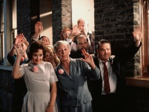 Distant Voices, Still Lives archive review: Terence Davies' extraordinary film - image