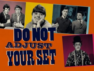 Five essential extras on our Do Not Adjust Your Set box set - image