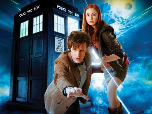 The Time of the Doctor – Matt Smith's last bow - image
