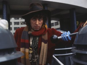 Tom Baker: the definitive Doctor Who? - image