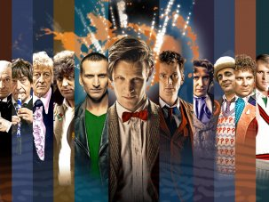 The 50 best Doctor Who moments - image