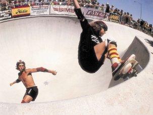 10 great skateboarding films