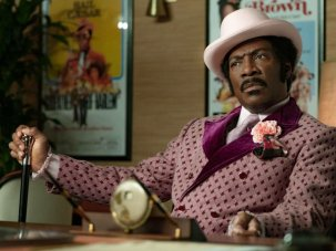 Toronto first look: Dolemite Is My Name is a bawdy biopic of blaxploitation folk hero Rudy Ray Moore