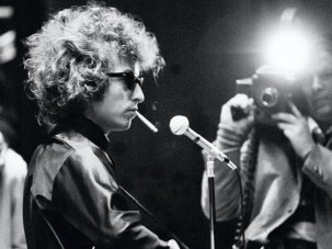 The many faces of Bob Dylan in the movies - image