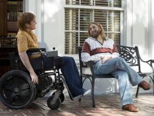 Don't Worry, He Won't Get Far on Foot Berlinale first look: Gus Van Sant charts John Callahan's winding road to redemption