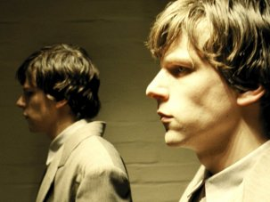 The treble: Jesse Eisenberg, from screen to stage to page - image
