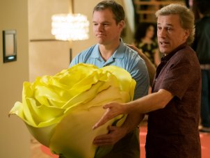 Film of the week: Downsizing plots an unpredictable course into American purgatory
