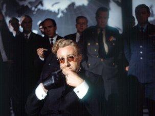 Katharina Kubrick: Filming Dr. Strangelove - image