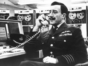 Dr Strangelove archive review: a mirthful Machiavellian nightmare
