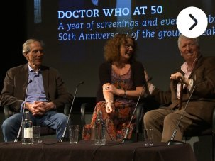 Video: Doctor Who – The Robots of Death discussion - image