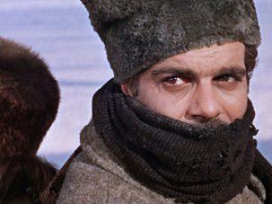 Actor Omar Sharif, known for Lawrence of Arabia and Dr Zhivago, dies aged 83 - image