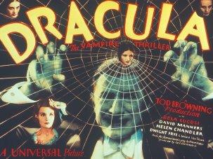 Why I love... Bela Lugosi's Dracula - image