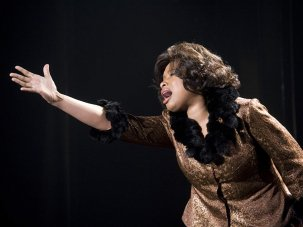 It ain't over till the fat lady sings: What musicals get right about fat women