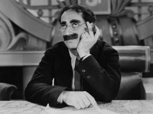 The recipe for the Marx Brothers' greatest comedy: Duck Soup - image