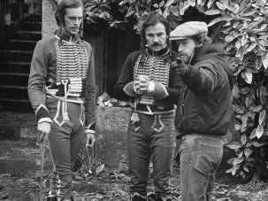 Ridley Scott: a career in pictures - image