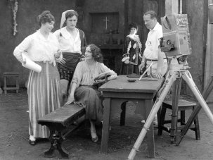 Lois Weber: it's time to celebrate this pioneering director