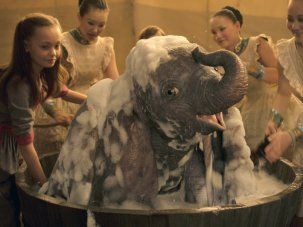 Dumbo review: Disney's remake takes on dead weight - image