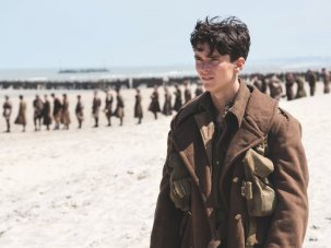 Film of the week: Dunkirk, Christopher Nolan's victorious retreat - image