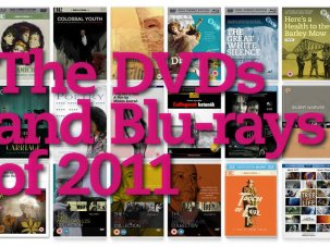 The DVDs of 2011 - image