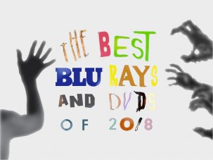 The best Blu-rays (and DVDs) of 2018