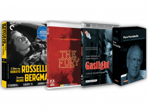 The Best Dvds And Blu Rays Of 2015 Sight Sound Bfi