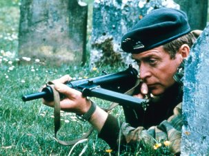 10 great Second World War films about Nazis in Britain - image