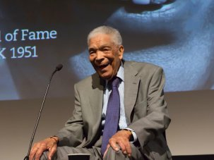 An actor and a gentleman: Earl Cameron (1917-2020) - image