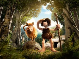 Nick Park's seven animation heroes - image