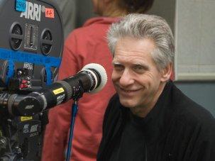 David Cronenberg: 10 essential films - image