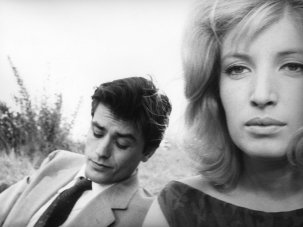 Where to begin with Michelangelo Antonioni - image