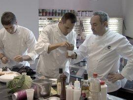 Film review: El Bulli  Cooking in Progress - image