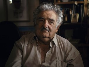 El Pepe, a Supreme Life first look: Emir Kusturica reveals a president in repose