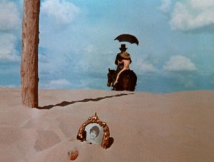 El Topo archive review: stormy surrealism in the desert heat - image