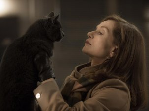 Film of the week: Elle – far deeper (and more disquieting) than a rape-revenge thriller - image