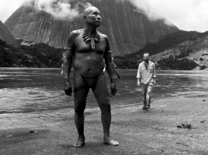 Embrace of the Serpent review: a true Amazonian treasure - image