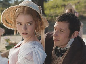Emma review: a toothsome take on Jane Austen's classic comedy - image