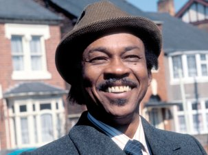 'England owes me a series!' – The story of Norman Beaton, British TV's pioneer black star - image